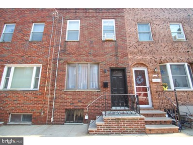 314 Mercy Street, Philadelphia, PA 19148 - #: PAPH895540