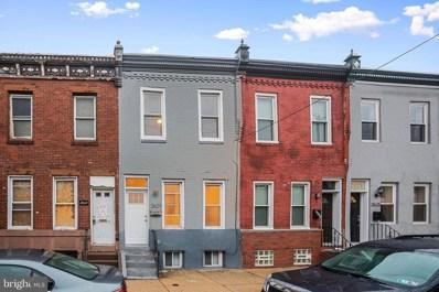 2629 Oakford Street, Philadelphia, PA 19146 - #: PAPH895556