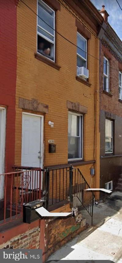 2630 W Seltzer Street, Philadelphia, PA 19132 - MLS#: PAPH895640