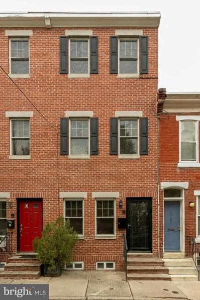 2347 Montrose Street, Philadelphia, PA 19146 - MLS#: PAPH895760