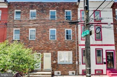 2050 E Sergeant Street, Philadelphia, PA 19125 - #: PAPH895772