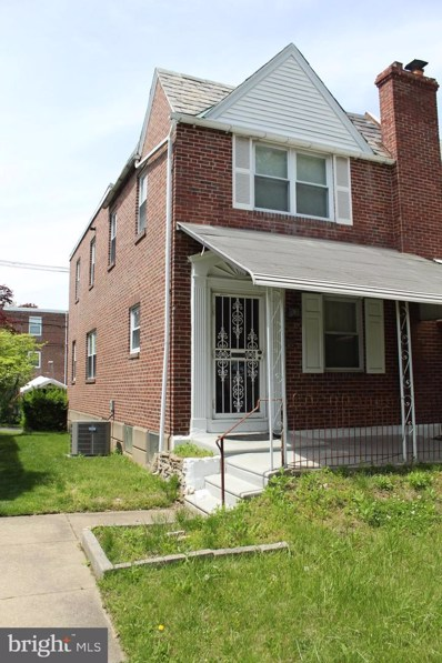 935 E Mount Airy Avenue, Philadelphia, PA 19150 - #: PAPH895786