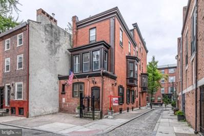 334 S 12TH Street UNIT 1R, Philadelphia, PA 19107 - MLS#: PAPH895840