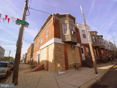 2000 Emily Street, Philadelphia, PA 19145 - #: PAPH895880