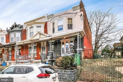 332 N Felton Street, Philadelphia, PA 19139 - #: PAPH895882