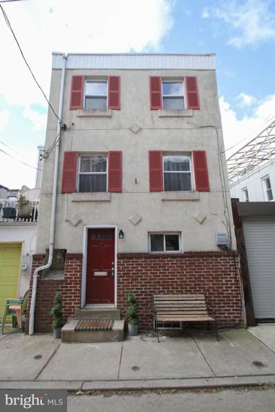 410 Fulton Street, Philadelphia, PA 19147 - MLS#: PAPH895914