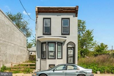 2011 N Van Pelt Street, Philadelphia, PA 19121 - #: PAPH895964
