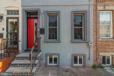 2222 Wharton Street, Philadelphia, PA 19146 - #: PAPH896066