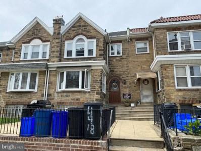 4418 Aldine Street, Philadelphia, PA 19136 - #: PAPH896072