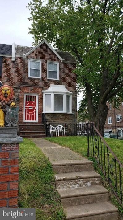 8009 Forrest Avenue, Philadelphia, PA 19150 - MLS#: PAPH896160