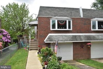 1100 Napfle Avenue, Philadelphia, PA 19111 - #: PAPH896166