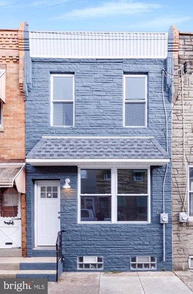 3137 Agate Street, Philadelphia, PA 19134 - MLS#: PAPH896220