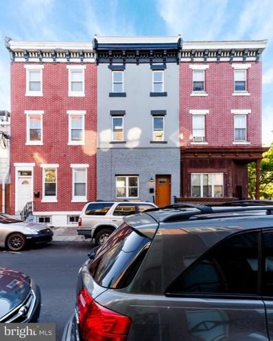 1516 S 5TH Street, Philadelphia, PA 19147 - #: PAPH896256