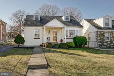 4604 Aubrey Avenue, Philadelphia, PA 19114 - MLS#: PAPH896354
