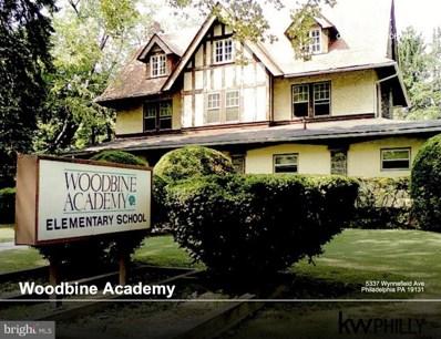 5337 Wynnefield Avenue, Philadelphia, PA 19131 - MLS#: PAPH896364