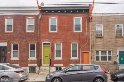 934 E Mifflin Street, Philadelphia, PA 19148 - #: PAPH896368
