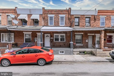1935 S Croskey Street, Philadelphia, PA 19145 - MLS#: PAPH896388