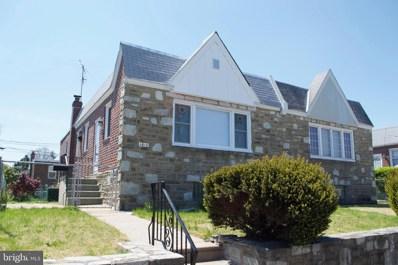 1610 Strahle Street, Philadelphia, PA 19152 - MLS#: PAPH896410
