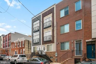 2035 E Hazzard Street, Philadelphia, PA 19125 - #: PAPH896426