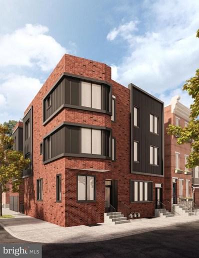 2224 Amber Street, Philadelphia, PA 19125 - MLS#: PAPH896464
