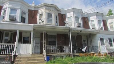 5012 Jackson Street, Philadelphia, PA 19124 - MLS#: PAPH896494
