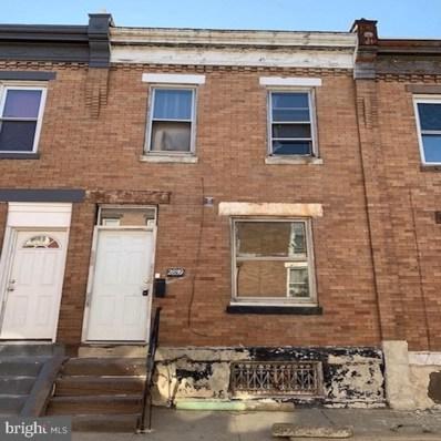 2859 N Bambrey Street, Philadelphia, PA 19132 - #: PAPH896616