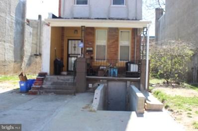 1706 W Allegheny Avenue, Philadelphia, PA 19132 - #: PAPH896674