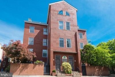 1119-25 Pine Street UNIT 202, Philadelphia, PA 19107 - MLS#: PAPH896878