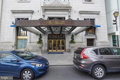 1600-18 Arch Street UNIT 1604, Philadelphia, PA 19103 - MLS#: PAPH897068