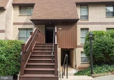 411 Shawmont Avenue UNIT D, Philadelphia, PA 19128 - #: PAPH897206