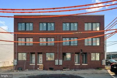 2331 Jasper Street UNIT B, Philadelphia, PA 19125 - MLS#: PAPH897242