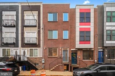 2331 Jasper Street UNIT A, Philadelphia, PA 19125 - #: PAPH897246