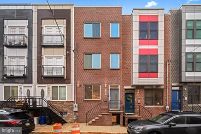 2331 Jasper Street UNIT A, Philadelphia, PA 19125 - MLS#: PAPH897246