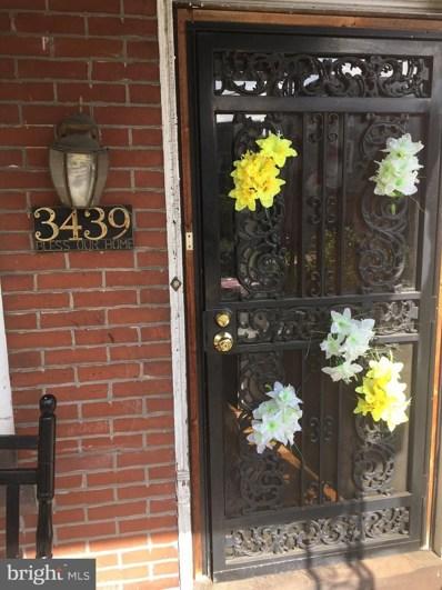 3439 N 16TH Street, Philadelphia, PA 19140 - MLS#: PAPH897248