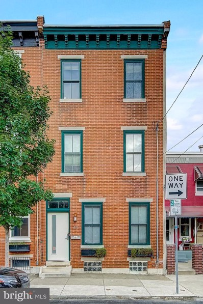 813 S 17TH Street, Philadelphia, PA 19146 - MLS#: PAPH897314