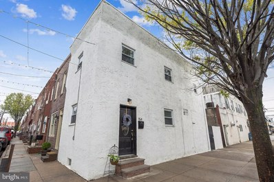 154 Mercy Street, Philadelphia, PA 19148 - #: PAPH897340