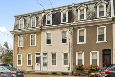 449 Pensdale Street, Philadelphia, PA 19128 - #: PAPH897490