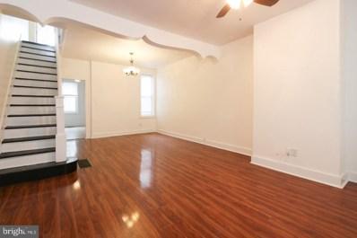 928 N Saint Bernard Street, Philadelphia, PA 19131 - #: PAPH897578