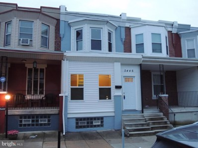 5446 Irving Street, Philadelphia, PA 19139 - #: PAPH897588