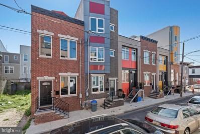 1441 S Bouvier Street, Philadelphia, PA 19146 - MLS#: PAPH897598