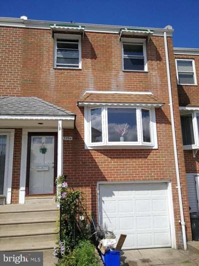 3594 Dows Road, Philadelphia, PA 19154 - MLS#: PAPH897612