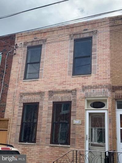 1118 Pierce Street, Philadelphia, PA 19148 - MLS#: PAPH897712