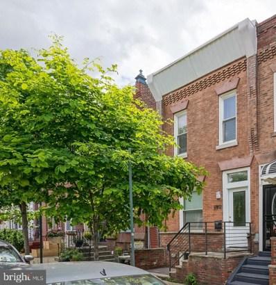 912 S 25TH Street, Philadelphia, PA 19146 - MLS#: PAPH897864