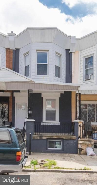 2310 W Firth Street, Philadelphia, PA 19132 - #: PAPH897896