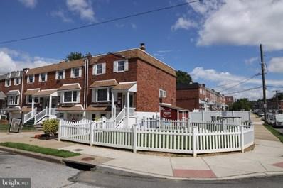 3439 Vinton Road, Philadelphia, PA 19154 - #: PAPH897990