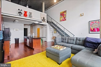 1352 South Street UNIT 304, Philadelphia, PA 19147 - MLS#: PAPH898008