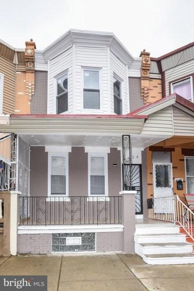 4124 N Marshall Street, Philadelphia, PA 19140 - MLS#: PAPH898018