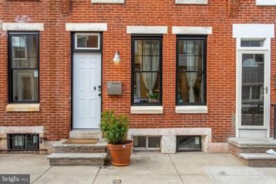 2242 Sears Street, Philadelphia, PA 19146 - #: PAPH898066