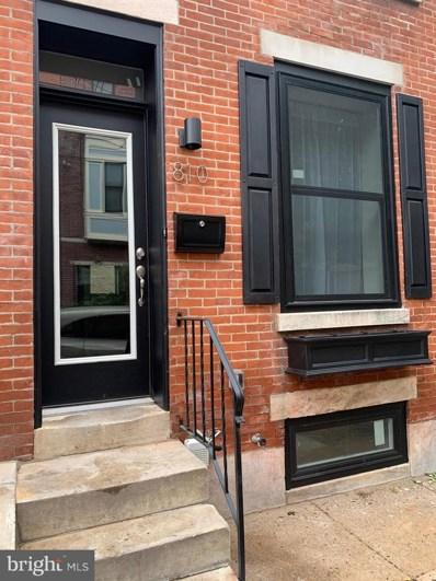 810 N Taney Street, Philadelphia, PA 19130 - #: PAPH898112