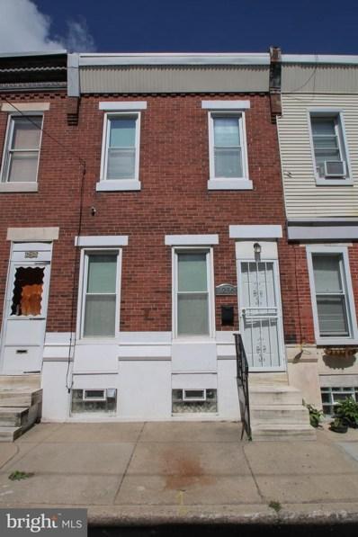 1256 S Dover Street, Philadelphia, PA 19146 - MLS#: PAPH898142